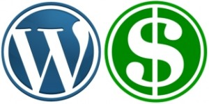 wordpress installation and hosting for $4.99 per month