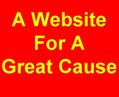 Non Profit Website www.21to21.com